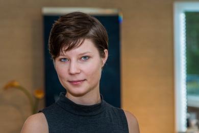 Nadine Schonert